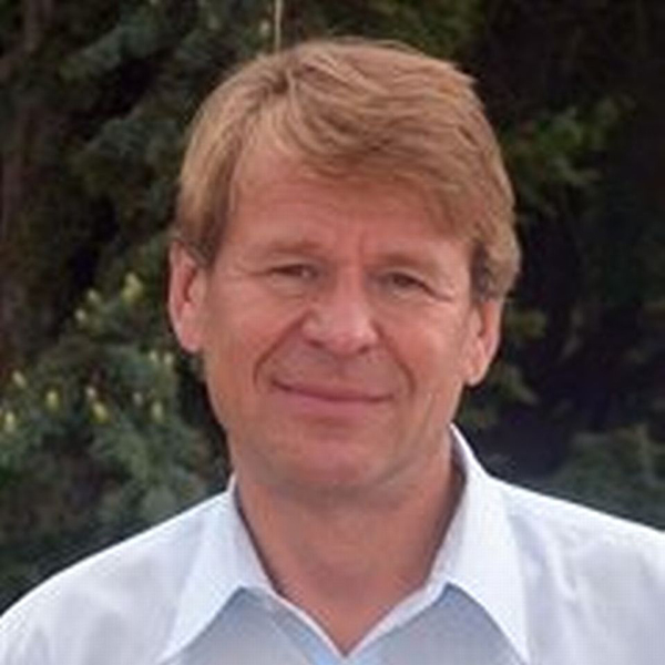 Portrait picture of Professor Martin Scheinin